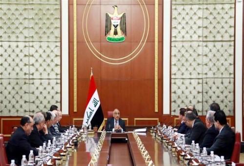 حزمة القرارات الثانية الصادرة عن مجلس الوزراء