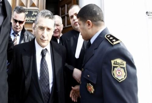 تونس: الافراج عن المرشح الرئاسي نبيل القروي
