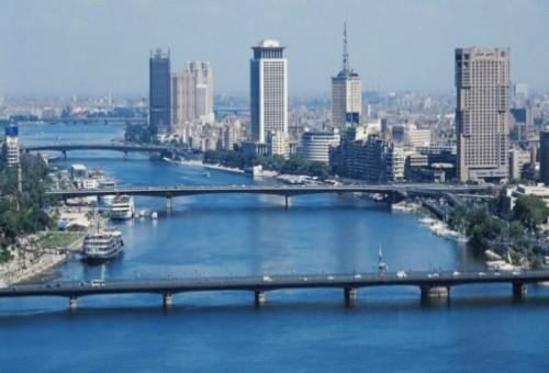 سدة النهضة الاثيوبي يُدخل مصر في مرحلة الفقر المائي