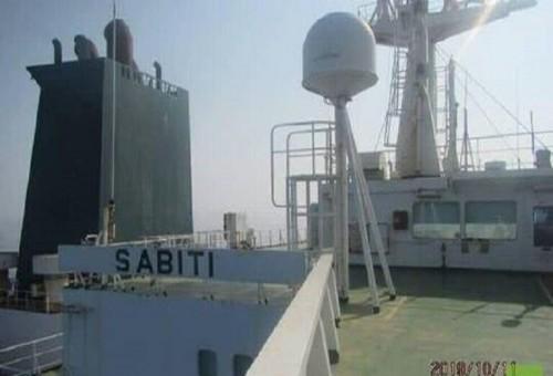 إيران: سنرد بقوة على من استهدف ناقلة نفطنا في البحر الأحمر