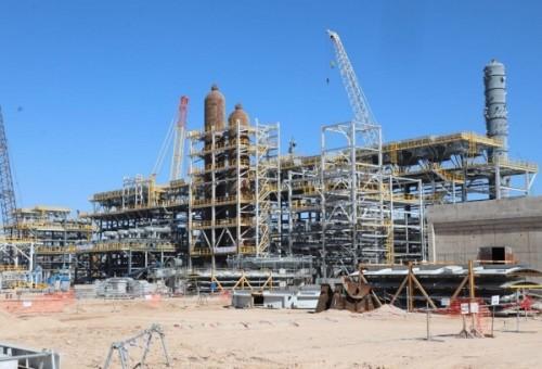 العراق يخطط لبناء خمسة مصافي نفطية بطاقة 790 الف برميل يومياً