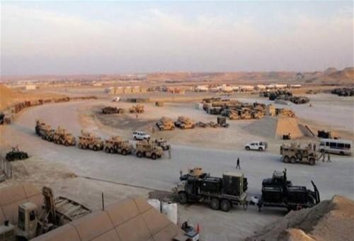 تقرير: العسكريون الأمريكيون بعين الأسد دخلوا الملاجئ قبل 2.5 ساعة من الهجوم الإيراني