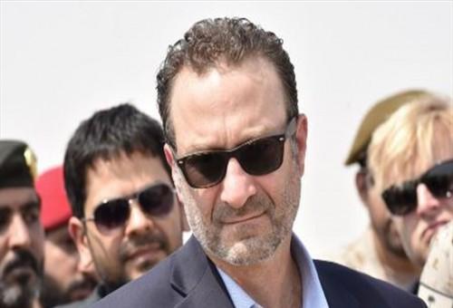 مسؤول أميركي يكشف تفاصيل اجتماعاته مع مسؤولين عراقيين بينهم الحلبوسي بالامارات