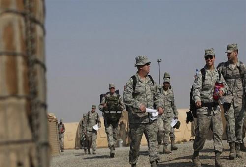 الحكومة العراقية: لن نوقع على اتفاق بإبقاء القوات الاميركية في البلاد