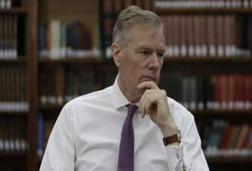 القضاء الايراني: السفير البريطاني شخص غير مرغوب فيه