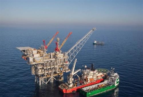 إسرائيل تبدأ تصدير الغاز الطبيعي إلى مصر