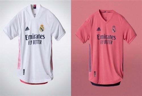 ريال مدريد يعلن عن قميصه الجديد للموسم المقبل
