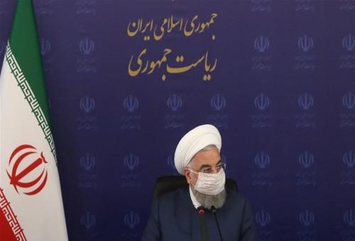 روحاني يجدد عن الحديث عن مراسم عاشوراء في ظل انتشار كورونا