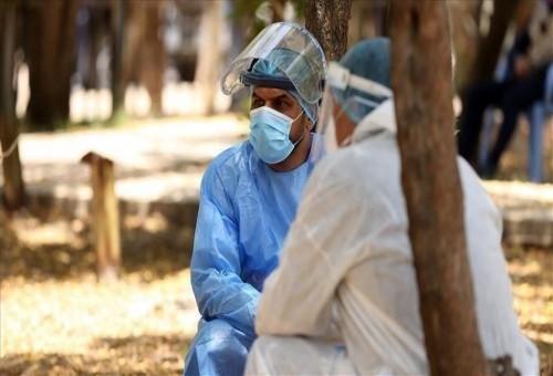الصحة تحذر: زيادة الإصابات بفايروس كورونا جرس إنذار