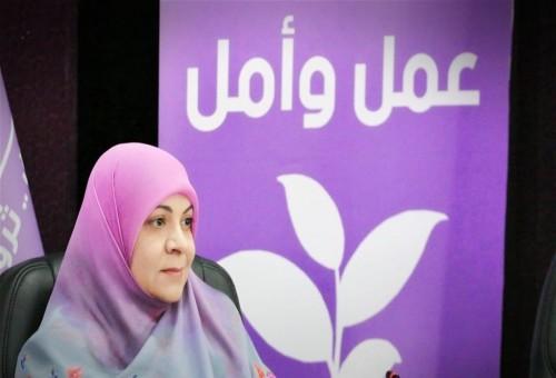 مستشار الكاظمي لشؤون المرأة: نأمل أن يسرع البرلمان بإقرار مسودة قانون العنف الأسري