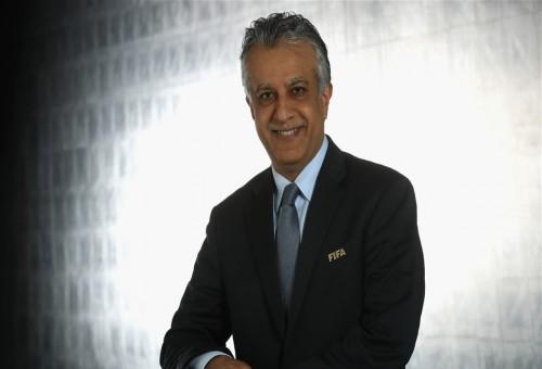 سلمان بن إبراهيم: عودة الحياة للمسابقات الآسيوية رسالة نبيلة في مواجهة كورونا