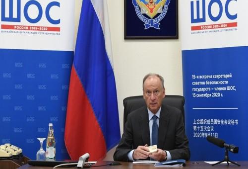 باتروشيف: لا يمكن عقد اتفاقيات دولية جديدة حول الصواريخ النووية دون أخذ الدرع الأمريكية في الحسبان