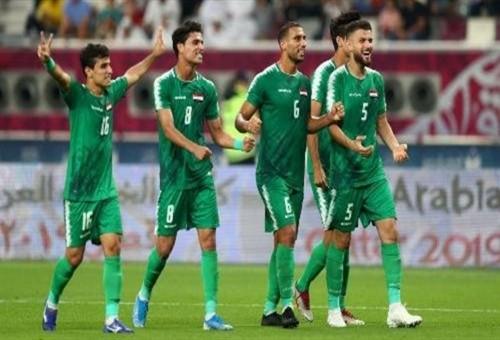 العراق يخاطب اوزباكستان لتأمين مباراة ودية