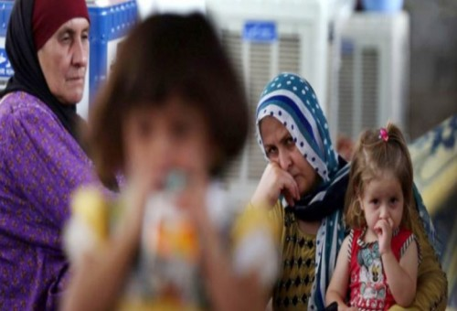 لا خطة زمنية لعودتهم... الهجرة العراقية: لدينا 59 ألف نازح أغلبهم من سنجار