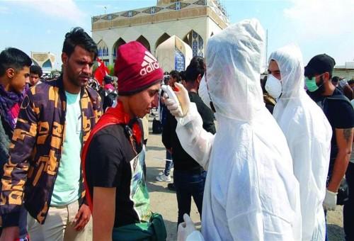 تلويح حكومي بإعادة حظر التجوال: ارتدوا الكمامات وابتعدوا عن التجمعات