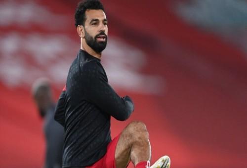 ليفربول يغازل محمد صلاح فهل يحقق حلم المئوية؟!