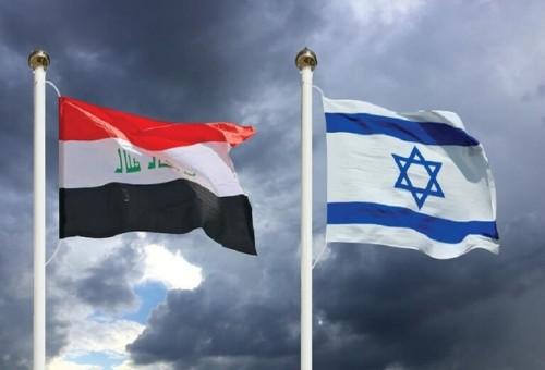 فيديو.. طفل في جنوب العراق يحمل ألعابا عليها علم إسرائيل يثير جدلا عن مصدرها