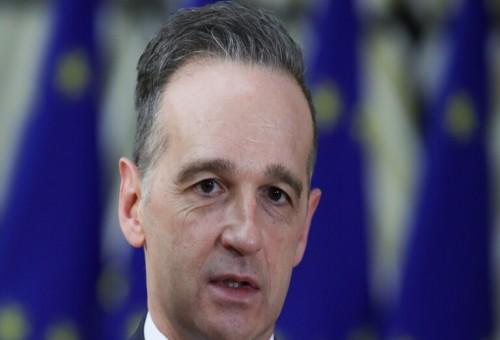 ألمانيا ترجح أن يفرض الاتحاد الأوروبي عقوبات على ميانمار كملاذ أخير