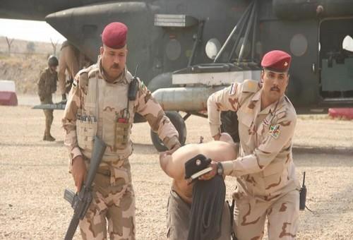 """الجيش العراقي يكشف كواليس """"صيد ثمين"""" في الطارمية"""