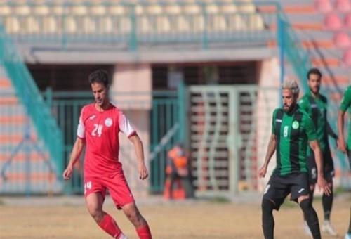 الدوري العراقي الممتاز يشهد ثلاثة تعادلات اليوم