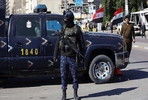 """بغداد.. خلاف عائلي بـ""""السكاكين"""" بين امرأة وزوجها يودي بحياة الأخير"""