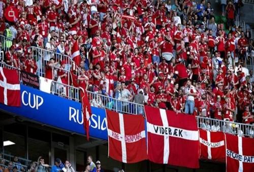 الدنمارك تقرر السماح بحضور جماهيري كبير خلال بطولة امم اوروبا