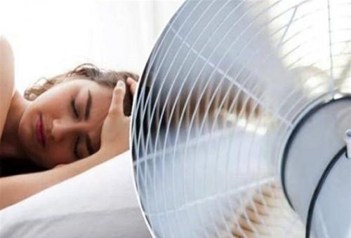 لنوم هادئ أثناء موجة الحرّ... اتبع هذه الحيل!