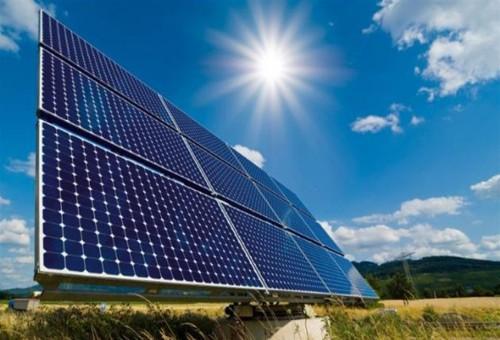 الأمم المتحدة تتحدث عن مشاريع الطاقة النظيفة في العراق