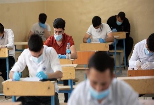 التربية ترد على المطالبات بتحويل الامتحانات النهائية الى الكترونية