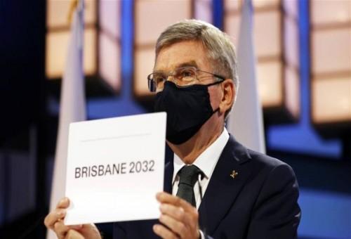 رسمياً.. أولمبياد 2032 بمدينة برزبين الأسترالية