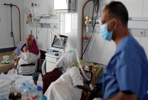 العراق.. 8320 اصابة جديدة بفيروس كورونا