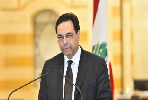 لبنان... مذكرة إحضار بحق رئيس الحكومة السابق
