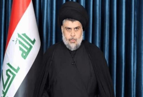 تغريدة جديدة للصدر يخاطب فيها الجيش العراقي