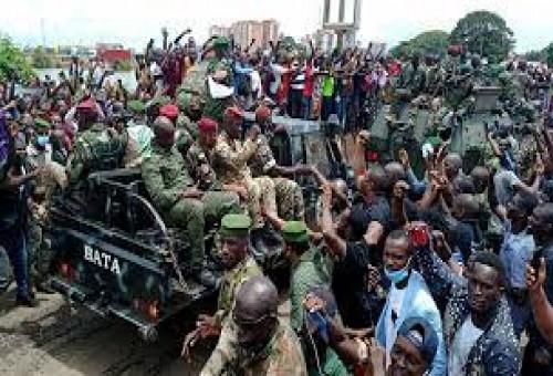 """غينيا...مواطنون يرون في الانقلاب """"المنقذ"""" ويأملون في إصلاحات شاملة"""