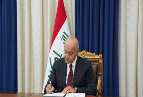 رئيس الجمهورية يعلن توقيع مدوّنة السلوك الانتخابي