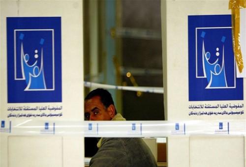 المفوضية تتحدث عن استعداداتها وتحضيراتها النهائية للانتخابات (فيديو)