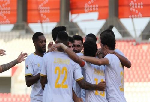 فوزان وتعادل في أولى جولات الدوري العراقي
