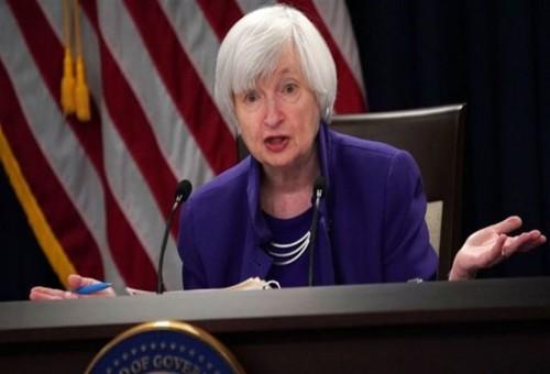 """أزمة مالية """"تاريخية"""" تهدد الولايات المتحدة"""