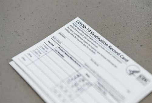 """تعرف على طريقة إصدار بطاقة التلقيح الدولية """"إلكترونياً"""""""