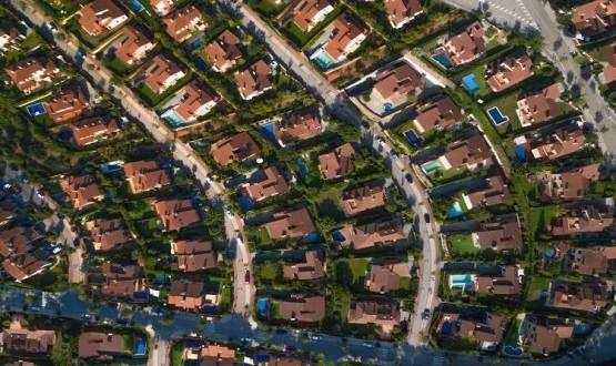 استخدام البول البشري في بناء منازل المستقبل