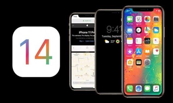 آبل تطلق النسخة التجريبة الأولى لنظام IOS الجديد