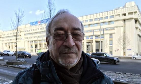 """عالم روسي يكشف ما يحدث لـ""""نوفيتشوك"""" عند إضافة الماء"""